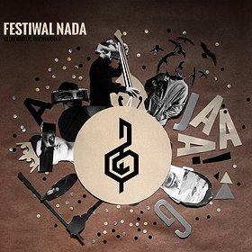 Koncerty: Festiwal NADA #5 JAAA!