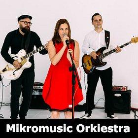Koncerty: Koncert Mikromusic Orkiestra w Klubie 9stóp