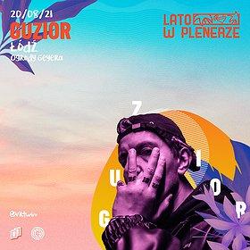 Hip Hop / Reggae: Lato w Plenerze | Guzior | Łódź