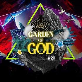 Muzyka klubowa: Garden of God #20: Pauli Pocket (KaterBlau) | Poznań