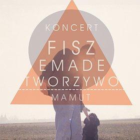 Koncerty: FISZ EMADE TWORZYWO + FAIR WEATHER FRIENDS - KONCERT WYPRZEDANY
