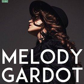 Koncerty: Melody Gardot