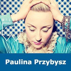 Koncerty: Występ Pauliny Przybysz w Klubie 9stóp