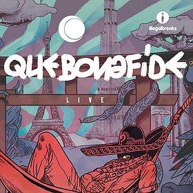Koncerty: Quebonafide - Egzotyka