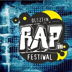 Festiwale: Olsztyn Rap Festiwal III