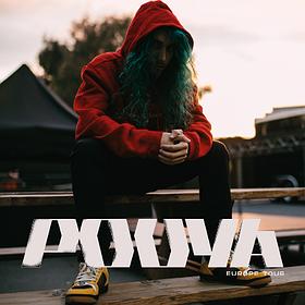Koncerty: Pouya (US) - Warszawa