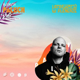 Hip Hop / Reggae: Lato w Plenerze | Paluch | Łódź