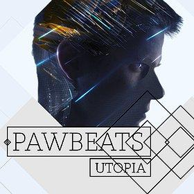 Koncerty: PAWBEATS UTOPIA