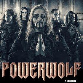 Koncerty: Powerwolf + Battle Beast