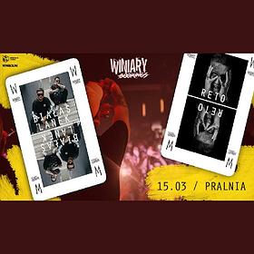 Koncerty: Białas + ReTo - Wrocław