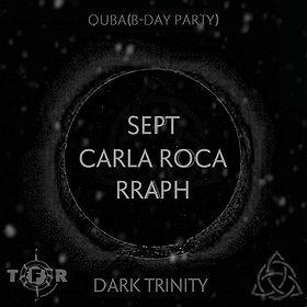 Muzyka klubowa: Dark Trinity