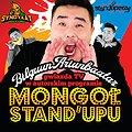 Bilguun Ariunbaatar: Mongoł Stand-upu | Zambrów