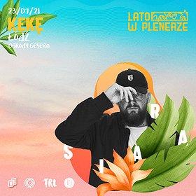Hip Hop / Reggae: Lato w Plenerze | Kękę | Łódź