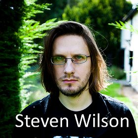 Koncerty: Steven Wilson - Hand Erase Cannot Tour 2015