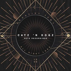 Clubbing: Urodziny Tamy | Catz 'n Dogz all night long!