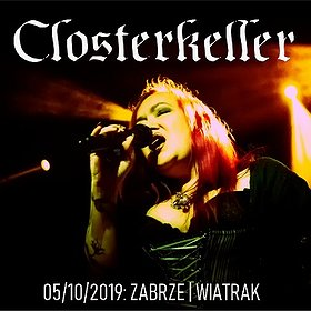 Hard Rock / Metal: CLOSTERKELLER