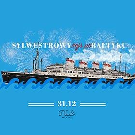New Year's Eve 2019/2020:  Sylwestrowy rejs po Bałtyku