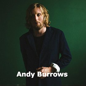 Koncerty: Andy Burrows