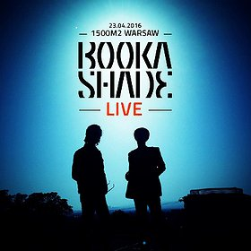 Imprezy: BOOKA SHADE LIVE
