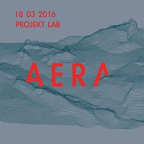 Imprezy: Dapper meets AERA [Innervisions / Maeve // Berlin]