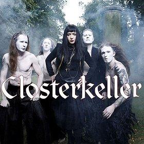 Koncerty: CLOSTERKELLER