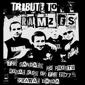 Koncerty: Tribute to Ramzes