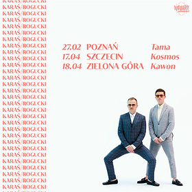 Pop / Rock: Karaś/Rogucki | Poznań