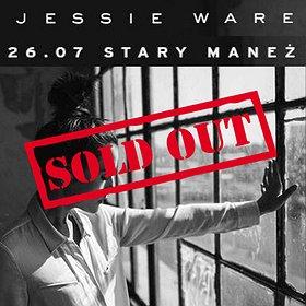 Koncerty: Jessie Ware - Gdańsk