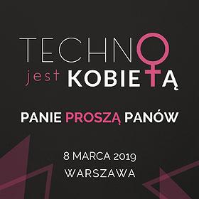 Clubbing: Panie Proszą Panów