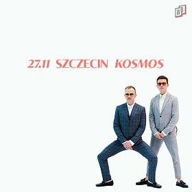 Pop / Rock : Karaś/Rogucki | Szczecin