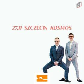 Pop / Rock: Karaś/Rogucki | Szczecin