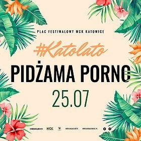 Koncerty : Katolato: Pidżama Porno