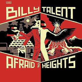 Koncerty: Billy Talent
