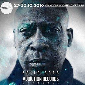 Imprezy: ADDICTION RECORDS Showcase feat. MC CONRAD / 28.10 / WMW2016