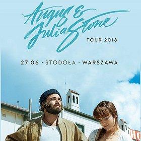 Koncerty: Angus & Julia Stone