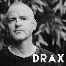 Muzyka klubowa: Verzerrung: Thomas P. Heckmann aka DRAX