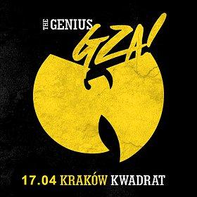 Hip Hop / Reggae: Wu-Tang Clan: GZA
