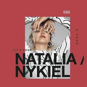 Concerts: Natalia Nykiel - Poznań