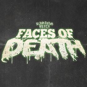 Hard Rock / Metal: Avocado Booking presents: Rising Merch Faces Of Death 2020 - Wrocław