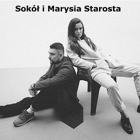 Koncerty: Sokół i Marysia Starosta w Olsztynie