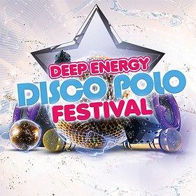 Festiwale: Deep Energy Disco Polo Festival 2017