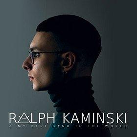 Koncerty: Ralph Kamiński & My Best Band In The World - Olsztyn