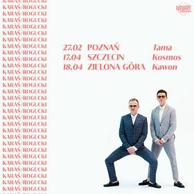 Pop / Rock: Karaś/Rogucki | Zielona Góra