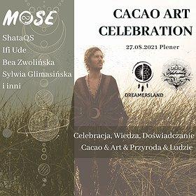 Konferencje: CACAO ART CELEBRATION