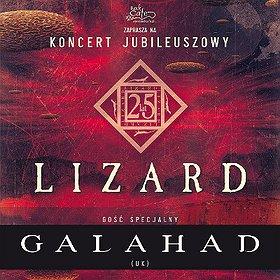 Koncerty: Lizard + Galahad