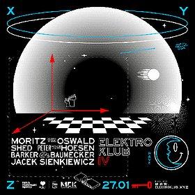 Muzyka klubowa: ElektroKlub IV