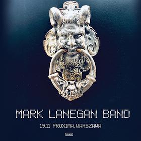 Pop / Rock: Mark Lanegan Band