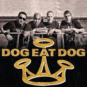 Koncerty: Dog Eat Dog