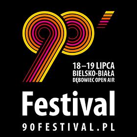 Festivals: 90's Festival 2015