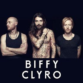 Koncerty: Biffy Clyro